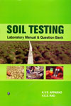 Soil Testing Laboratory Manual and Question Bank