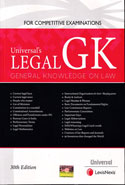 Legal GK General Knowledge on Law for Competitive Examinations