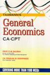 General Economics CA CPT