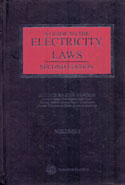 A Guide to the Electricity Laws In 2 Vols