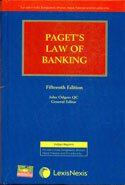 Pagets Law of Banking