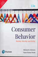 Consumer Behavior Buying Having and Being