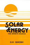 Solar Energy The Infinite Source