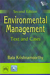 Environmental Management Text and Cases