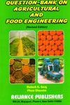 Question Bank on Agricultural and Food Engineering