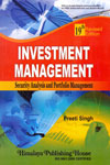 Investment Management Security Analysis and Portfolio Management