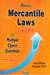 Mercantile Laws for CPT with Multiple Choice Questions