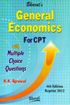 General Economics For CPT With Multiple Choice Questions