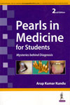 Pearls in Medicine for Students Mysteries behind Diagnosis