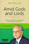 Amid Gods and Lords Living Through Labyrinths of Religion and Law