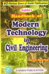 Handbook of Modern Technology in Civil Engineering