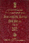 Analysis of Rates For Delhi In 2 Vol 2013 Alongwith e Book