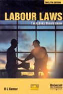 Labour Laws Everybody Should Know