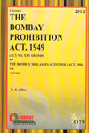 The Bombay Prohibition Act 1949