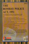 The Bombay Police Act 1951