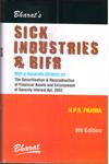 Sick Industries and BIFR