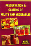 Preservation and Canning of Fruits and Vegetables