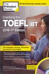 Cracking the TOEFL IBT 2016-17