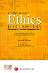 Professional Ethics For Lawyers Changing Profession Changing Ethics