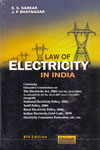 Law of Electricity in india