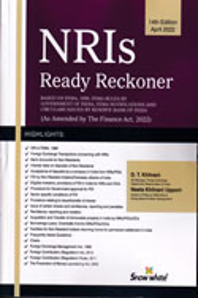 NRIs Ready Reckoner