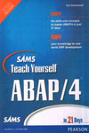 SAMS Teach Yourself ABAP/4
