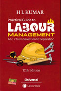 Practical Guide to Labour Management A to Z From Selection to Separation