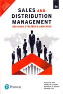 Sales and Distribution Management Decisions Strategies and Cases