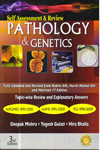 Self Assessment and Review Pathology and Genetics