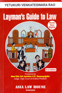 Laymans Guide To Law
