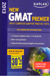 New GMAT Premier With 5 Computer Appetitive Practice Tests
