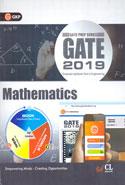 GATE 2019 Mathematics