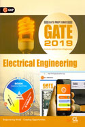GATE 2019 Electrical Engineering