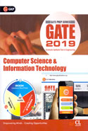 GATE 2019 Computer Science and Information Technology