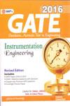 GATE 2016 Instrumentation Engineering