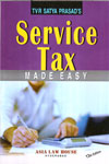 Service Tax Made Easy
