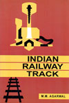 Indian Railway Track Paperback