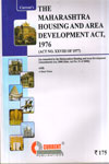 The Maharashtra Housing and Area Development Act 1976