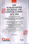 The Maharashtra Regional and Town Planning Act 1966
