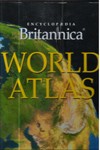 Encyclopaedia Britannica World Atlas