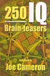 250 IQ Brain Teasers