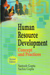 Human Resource Development Concept and Practices