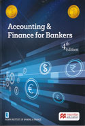 Accounting and Finance for Bankers for JAIIB Diploma In banking And Finance Examination