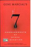 7 Commandments of Stock Investing