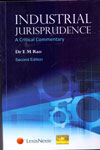 Industrial Jurisprudence A Critical Commentary