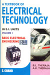 A Textbook of Electrical Technology in SI Units Vol 1
