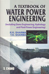 A Textbook of Water Power Engineering