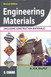 Engineering Materials Including Construction Materials