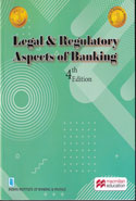 Legal and Regulatory Aspects of Banking for JAIIB Diploma In Banking And Finance  Examination