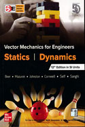 Vector Mechanics for Engineers Statics and Dynamics in SI Units